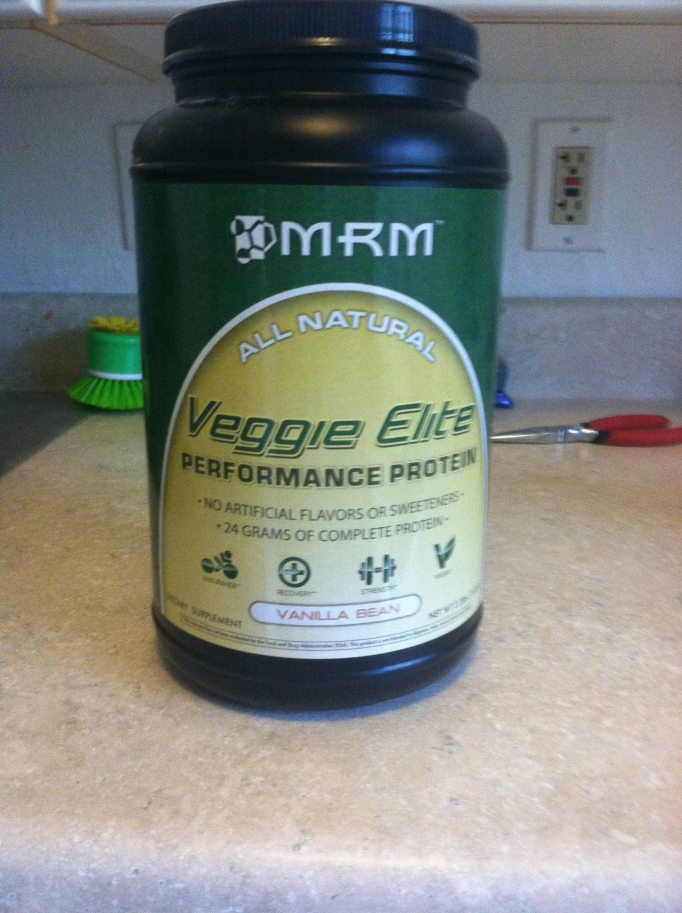 MRM Veggie Elite