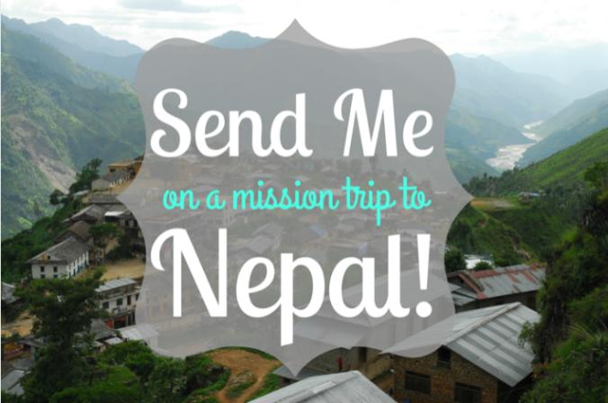 nepal-mission-trip